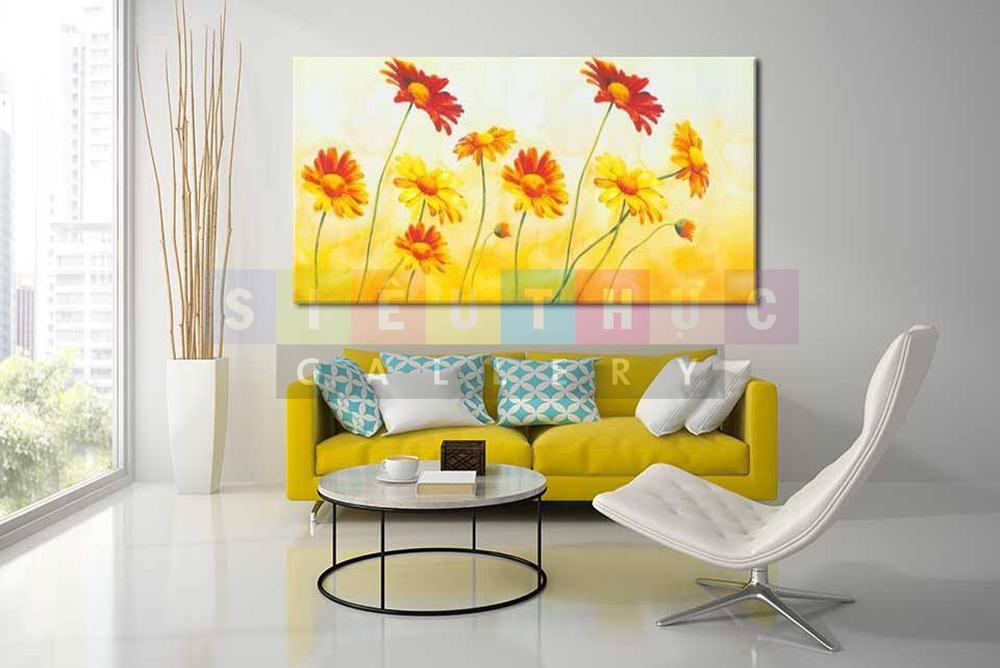 Địa chỉ bán tranh canvas giá rẻ và đẹp quận 4 tphcm