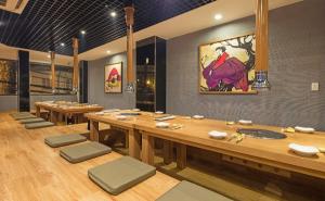 Tranh đẹp trang trí nhà hàng tại Hóc Môn